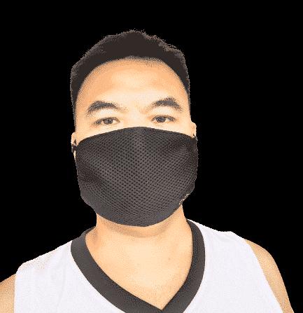 Male-Mask