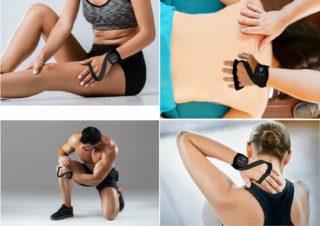 handheld muscle stimulator